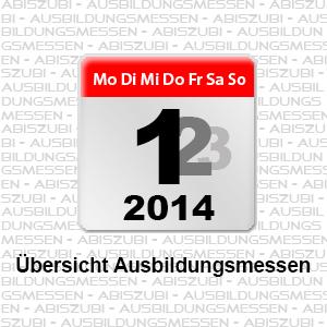 Messekalender2014